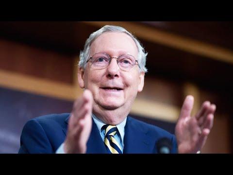 Republicans Nuke Filibuster, Gorsuch Advances