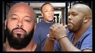 Suge Knight's Untergang - Der Dr Dre vs Suge Knight Beef