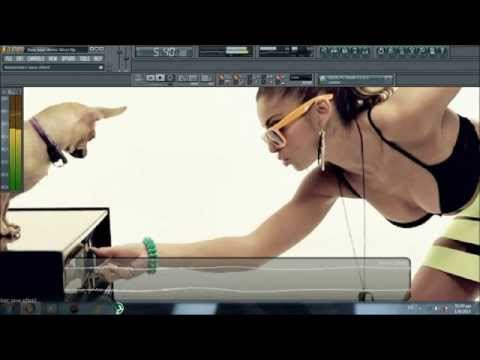 Claydee - Sexy Papi (John Trax Progressive House Remix)