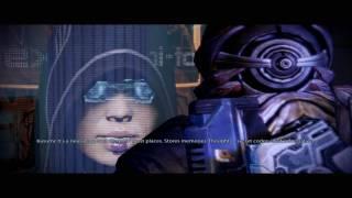 Mass Effect 2: Kasumi - Stolen Memory ~ 1 (PC Playthrough)