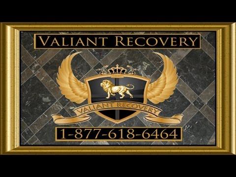 Valiant Recovery Tour of Luxury Rehab