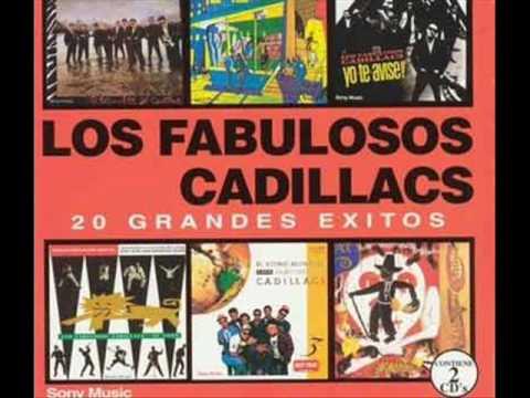 Demasiada Presión - Los Fabulosos Cadillacs