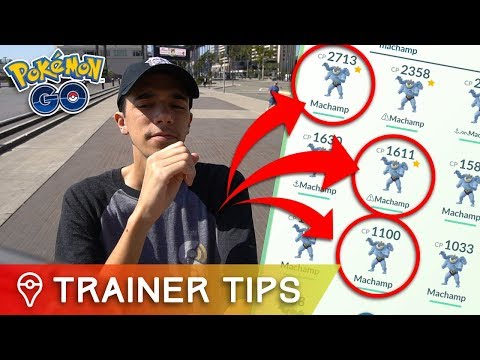 YOU SHOULD TRY THIS - GEN 3 STRATEGY IN POKÉMON GO