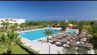 Тунис отели.Iberostar Mehari Djerba 4* все включено.Обзор