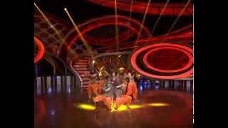 D2 D 4 Dance Ep 70 I Newgen Nagavalli - Dhanalakshmi - Laughing Buddha I Mazhavil Manorama