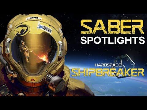 Saber Spotlights - Hardspace: Shipbreaker |