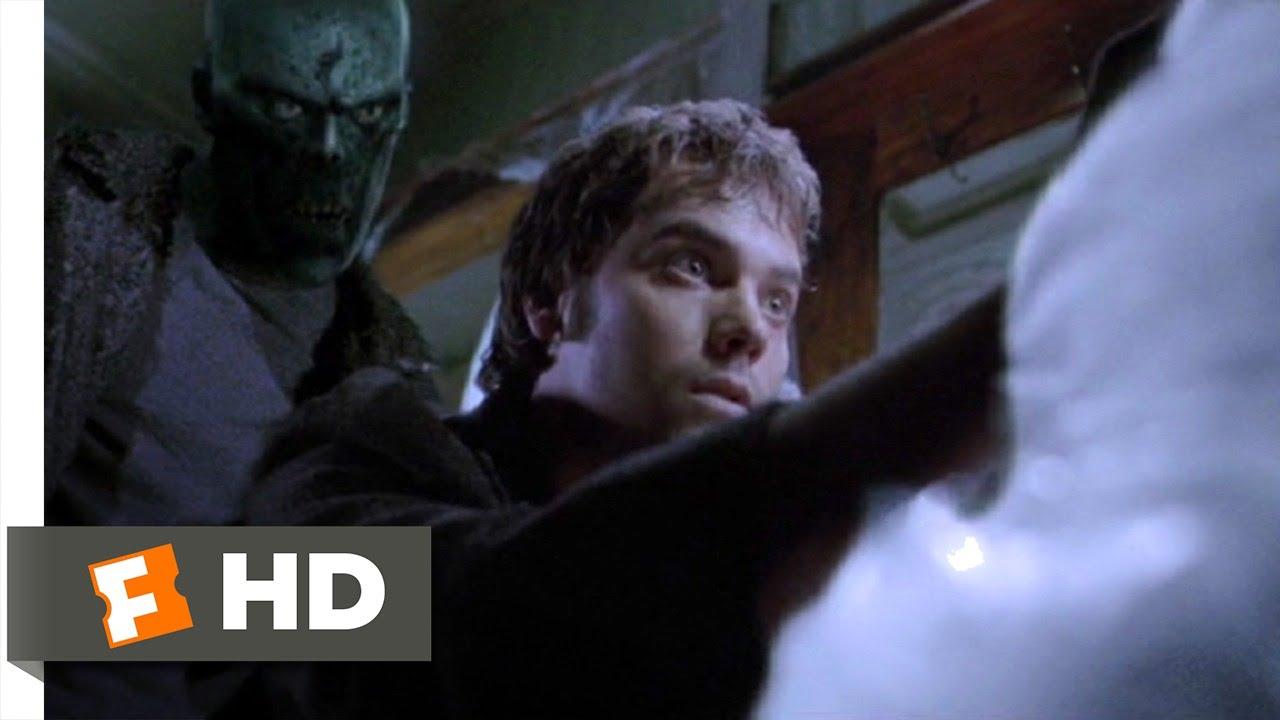 Download Boogeyman (7/8) Movie CLIP - Chasing the Boogeyman (2005) HD