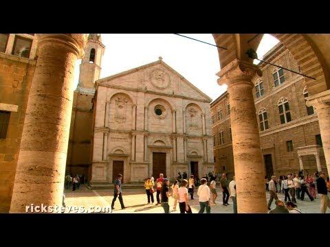 Pienza, Italy: Renaissance Remodel - Rick Steves' Europe Travel Guide - Travel Bite