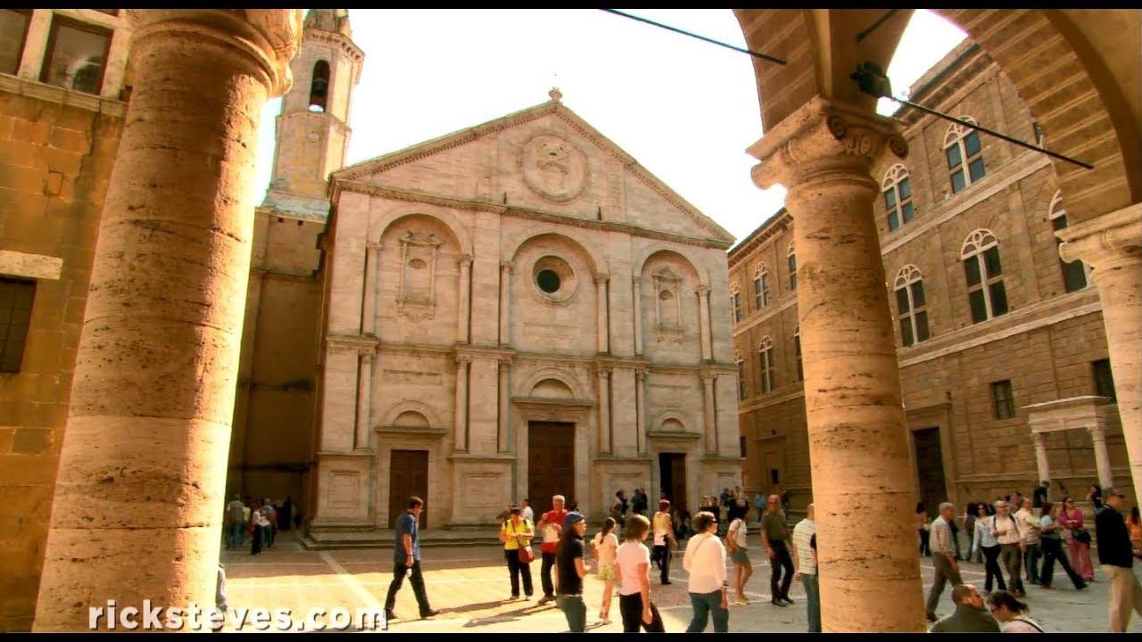 Pienza, Italy: Renaissance Remodel - Rick Steves' Europe Travel ...