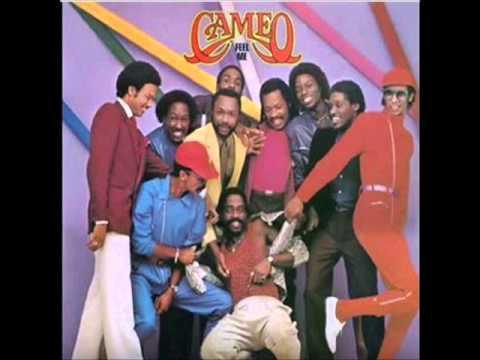 Cameo - Feel Me Full Album 1980