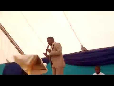 Pastor Makhoba