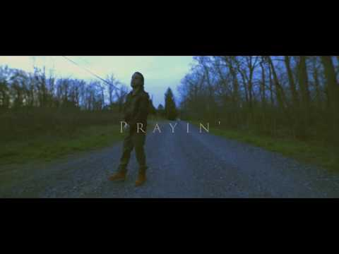 Pigeon | Prayin' (Official Video)