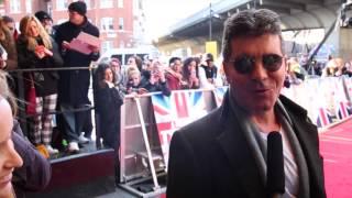 Tresor Paris's Exclusive Interview with Simon Cowell Thumbnail