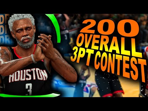 uncle-drew's-200-overall-three-point-rating-breaks-nba-2k20's-new-3-point-contest!