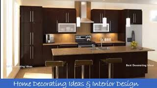 Home kitchen design photos | Best design picture set of the year for modern living house