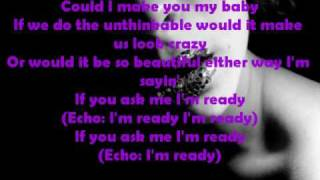 Alicia Keys-Unthinkable-Lyrics