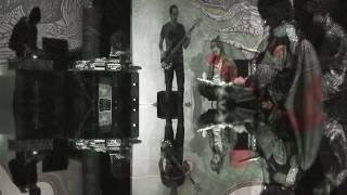 Dreaming of Miles Davis - Transporting Salt live at Punctum, Praha