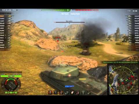 mod artillery wot