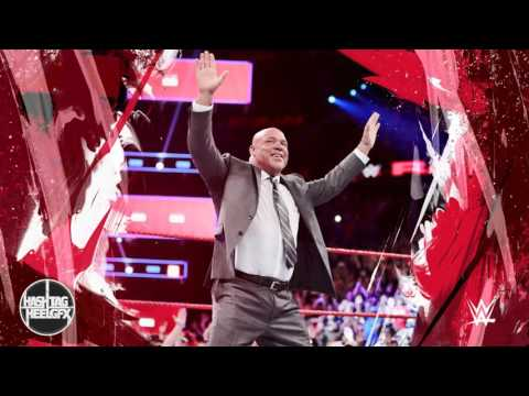 HDVidz In 2017 Kurt Angle 1st WWE Theme Song   Medal V2