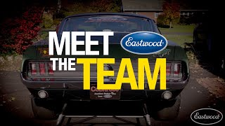 Marketing Specialist & Drag Racing Enthusiast: Amanda Z - Meet the Eastwood Team