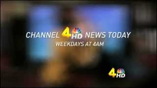 Channel 4's Snowbird School Closings 2012-13, WSMV-TV