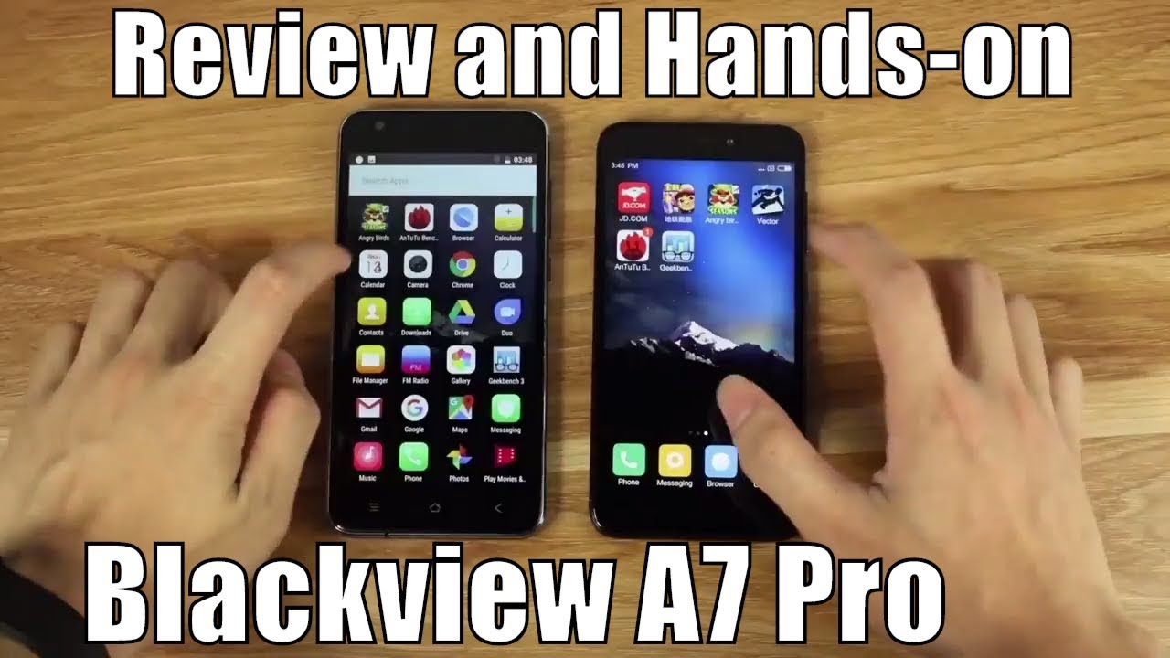 Blackview A7 Pro Review: Dual Camera Phone for $69? Really?