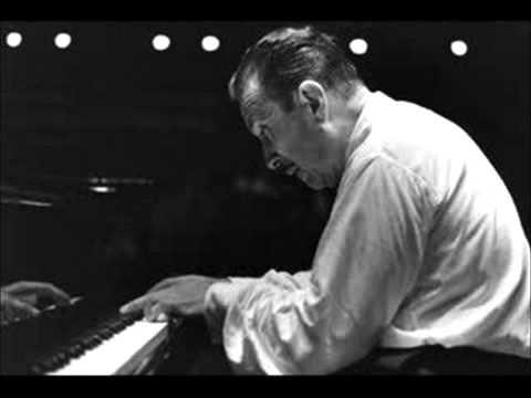 Arrau plays Chopin Nocturne No. 1, Op. 9 n.1