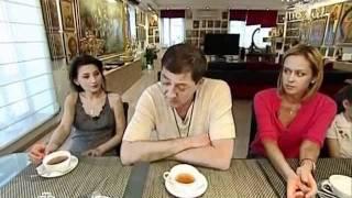 Григорий Лепс в программе НТВ 'Живут же люди'12.02.2011г.