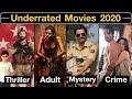 Top 10 Best Underrated Bollywood Movies 2020 In Hindi | Deeksha Sharma
