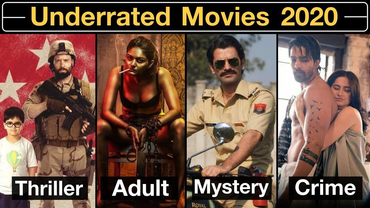 Download Top 10 Best Underrated Bollywood Movies 2020 In Hindi | Deeksha Sharma