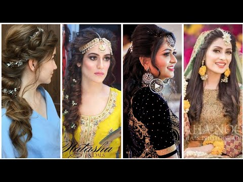 mehndi-mayoun-hair-styles-for-girls/#hairstyle-designs-for-women/long-hair-short-hair-all-designs