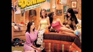 The Donnas-Take it off
