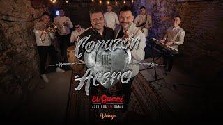 El Gucci - Corazón de Acero ft. Bocha Lozano