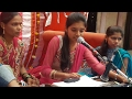Dev Maza Vithu Savla Sung By Harshada Pawar Nigdoli (khalapur) video