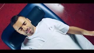 Beca Fantastik //  Anestezija (Official video)