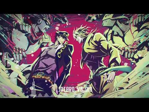 Jojo part 3 Jotaro theme (Trap Remix)