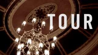AUGUSTINES Walkabout Tour 2014