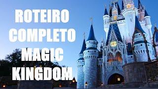 Magic Kingdom - passeio completo com roteiro detalhado thumbnail