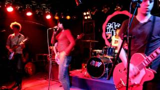 "THE MORLOCKS - ""Dirty Red"" (live in Zhengzhou, 2011)"