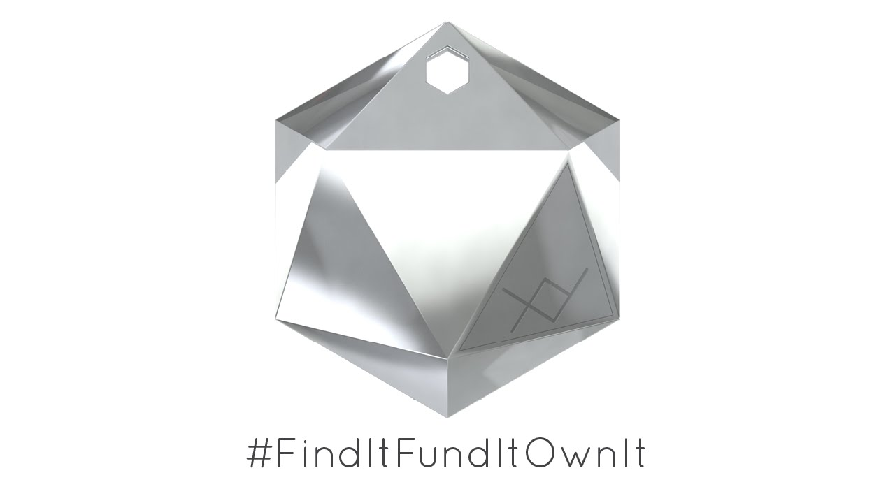 Xy Findables Find It Fund It Own It Youtube