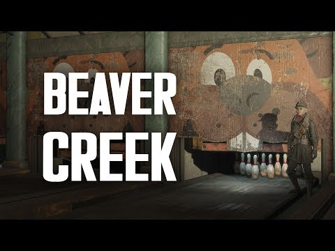 The Heartbreaking Story at Beaver Creek Lanes: Plus, All About the Striker - Fallout 4 Lore