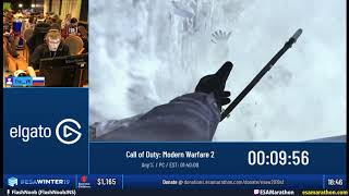 Call of Duty: Modern Warfare 2 - Any% by The__VK [DE] ESA Winter Marathon 2019