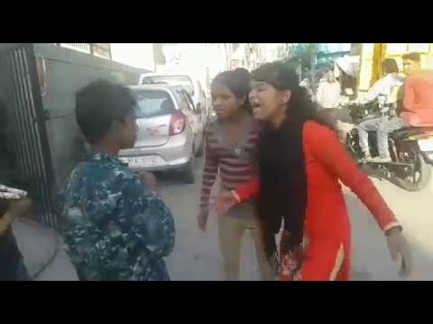 In ladkiyo ki galiya sun aap bhi achambha krenge must watch Indian girls gandi galiya