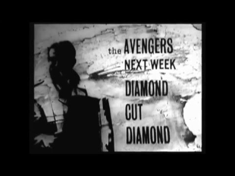 The Avengers Series 1 (1961) | Opening and Closing Title Sequences - Ian Hendry + Patrick Macnee