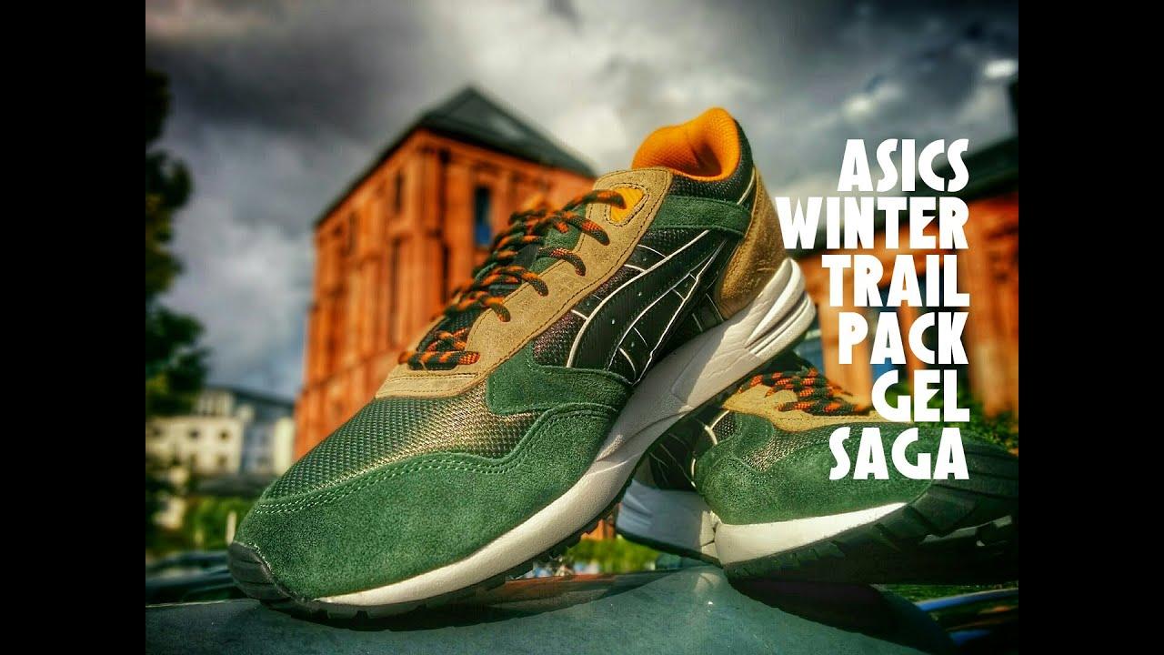 Asics Winter Trail Pack Gel Saga Review f8a1ab698