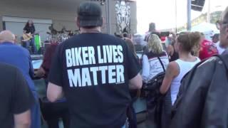 2016 Sturgis Biker Rally-Bikers & Bikes, Sturgis, South Dakota