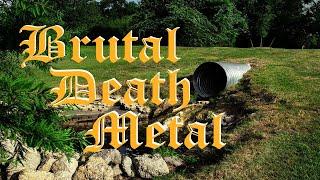 A Bastardized History of Brutal Death Metal