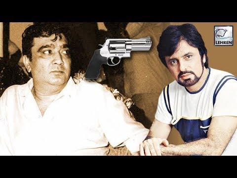 Director Prakash Mehra Held Sanjay Khan At GUNPOINT