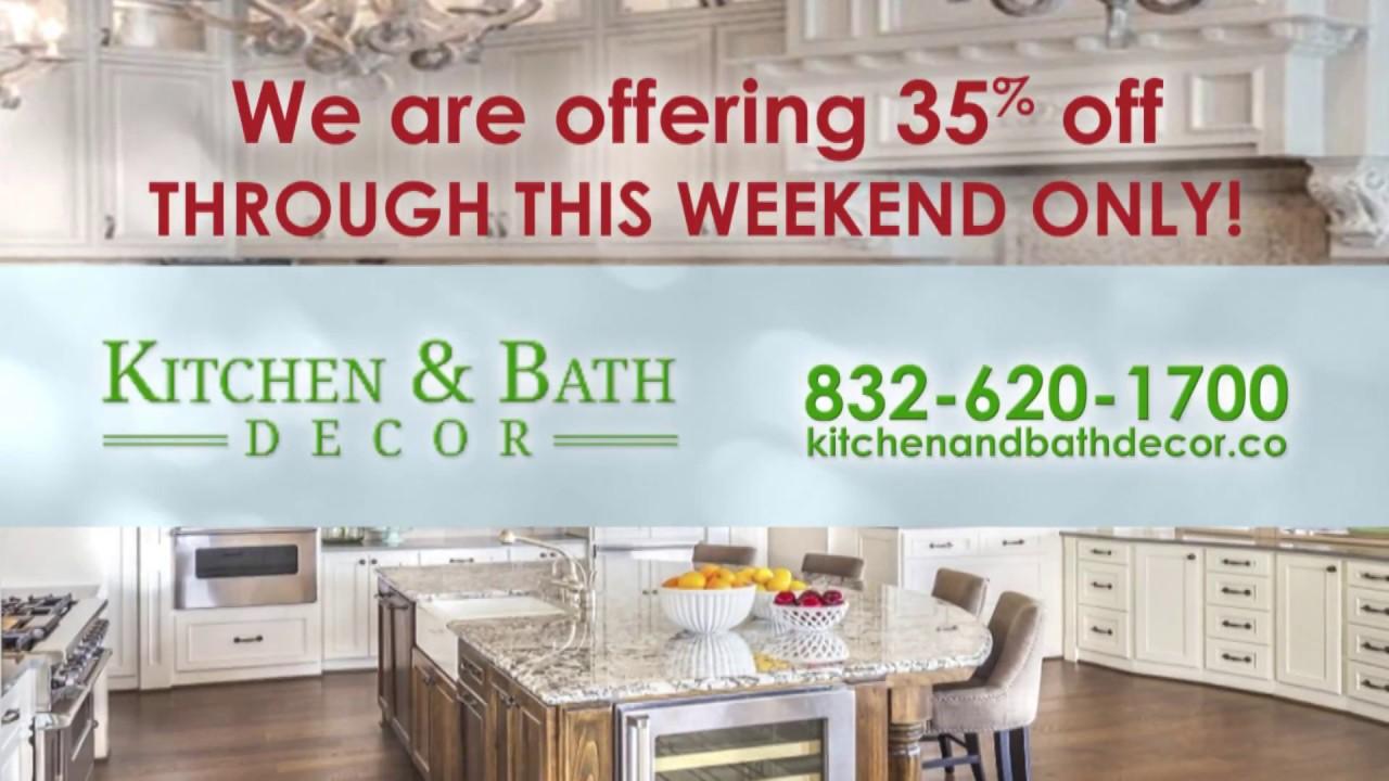 Kitchen Bath Decor And More