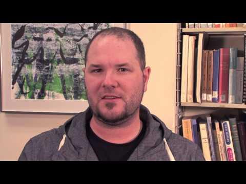 Entrevue : Yoan Barriault (Volet Culture - Institutions, Chantier Ottawa)